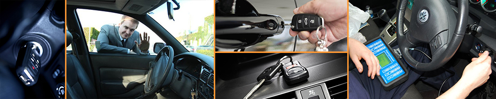 Car Locksmith Albuquerque services